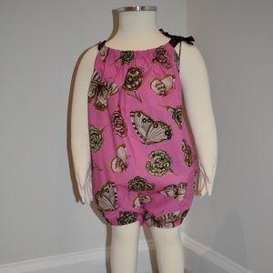 Girls Gucci Jumpsuit